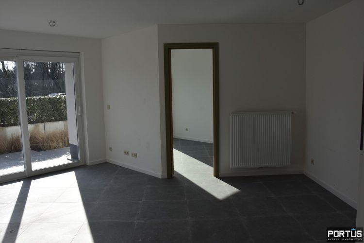 Appartement Residentie Villa Crombez Nieuwpoort 9280
