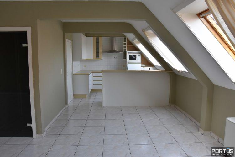 Ruime duplex met 2 slaapkamers en zongericht terras te huur 9368