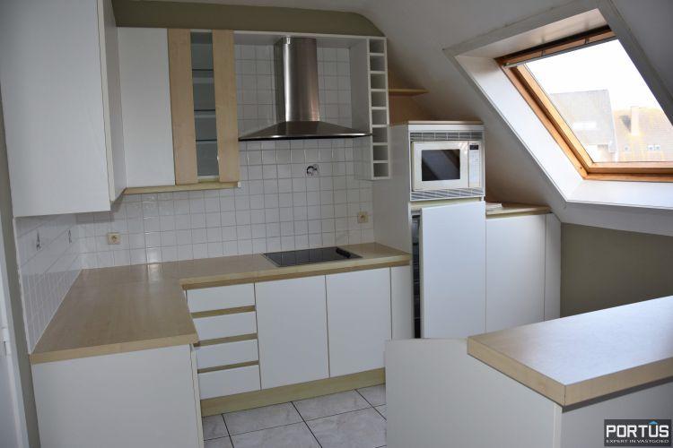 Ruime duplex met 2 slaapkamers en zongericht terras te huur 9371