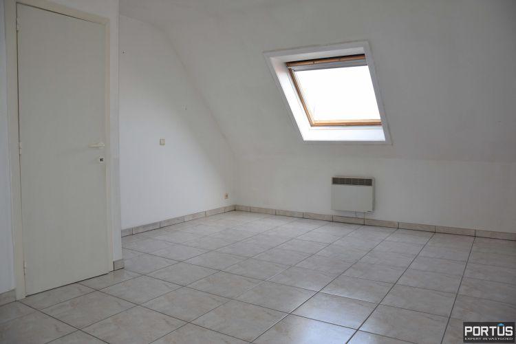 Ruime duplex met 2 slaapkamers en zongericht terras te huur 9375