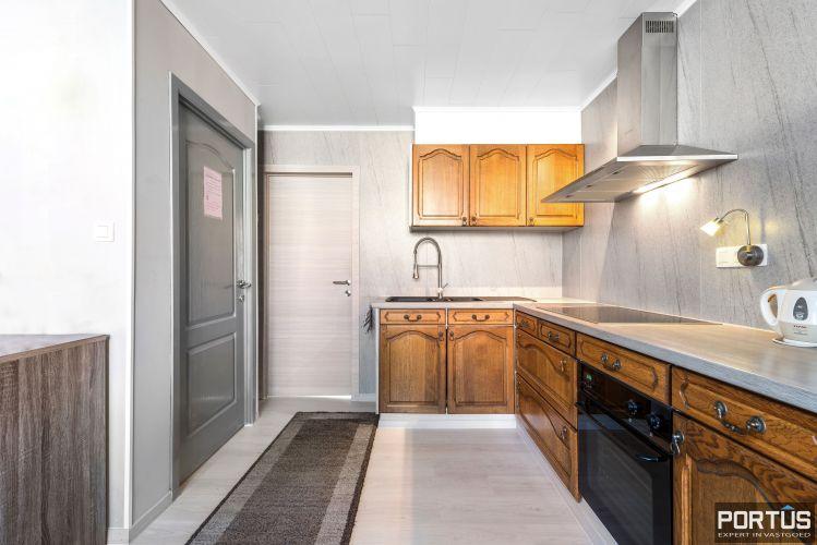 Appartement met studio en garage te koop te Nieuwpoort - 9376