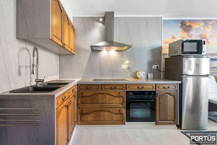 Appartement met studio en garage te koop te Nieuwpoort - 9378