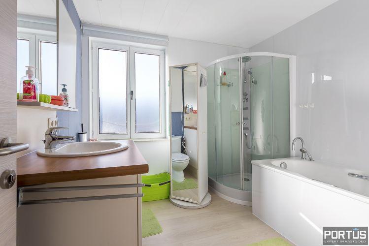 Appartement met studio en garage te koop te Nieuwpoort - 9379