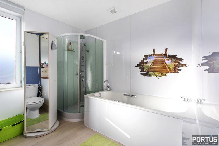 Appartement met studio en garage te koop te Nieuwpoort - 9380