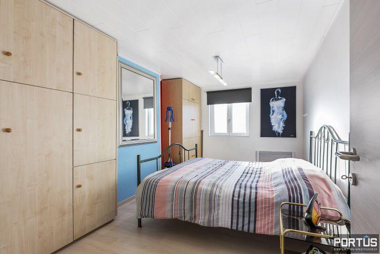Appartement met studio en garage te koop te Nieuwpoort - 9381