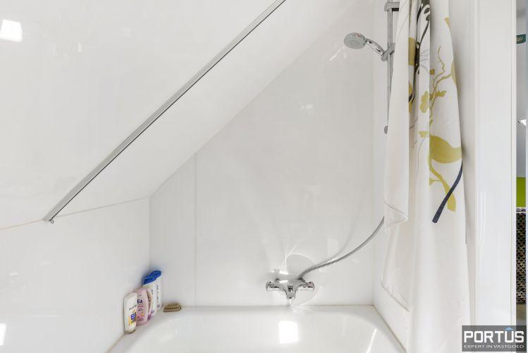 Appartement met studio en garage te koop te Nieuwpoort - 9386