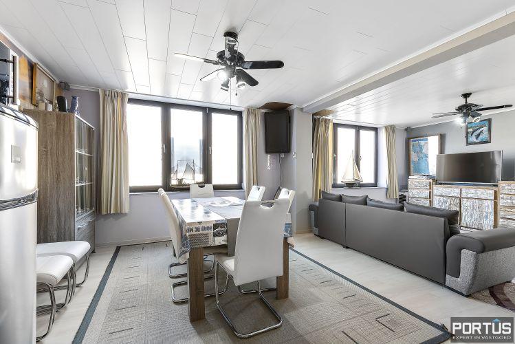 Appartement met studio en garage te koop te Nieuwpoort - 9390