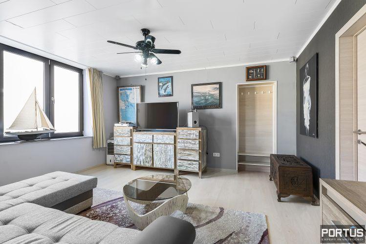 Appartement met studio en garage te koop te Nieuwpoort - 9391