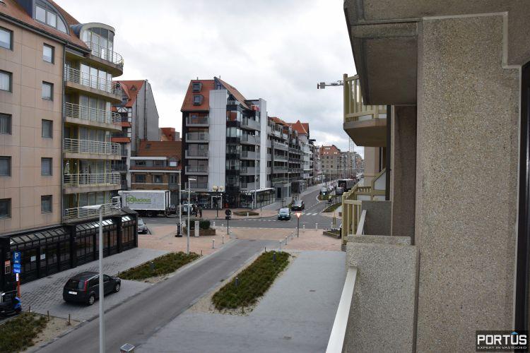 Instapklare studio met terras te huur te Nieuwpoort 9396
