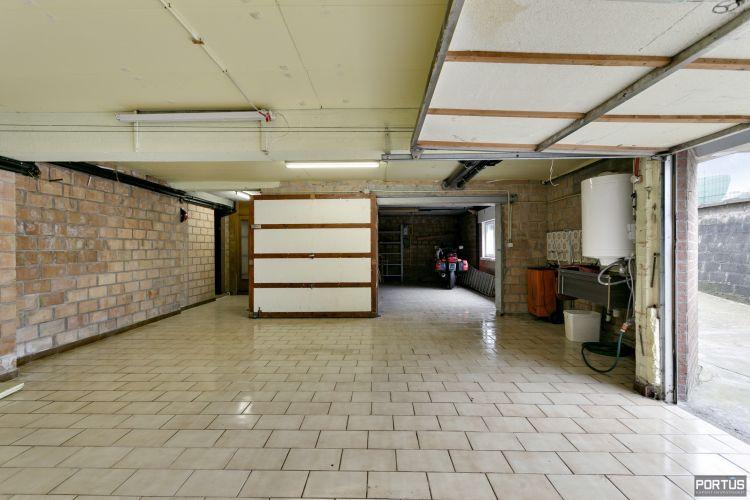 Alleenstaande villa te koop te Westende 9460