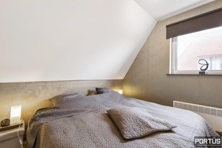 Instapklaar zongericht duplex-appartement te koop te Nieuwpoort 9495