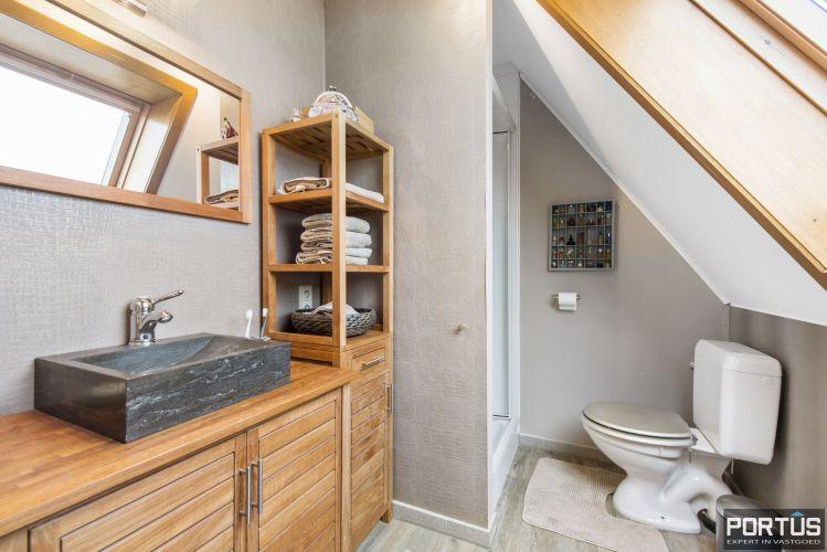 Instapklaar zongericht duplex-appartement te koop te Nieuwpoort 9496