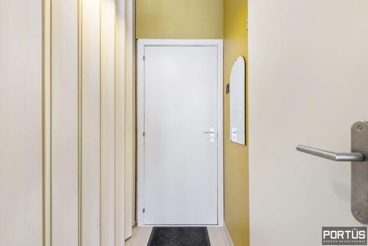 Instapklare studio te koop te Nieuwpoort 9697