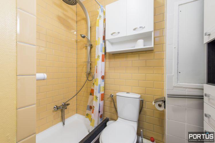 Instapklaar 1 slaapkamer appartement met ruim terras met zijdelings zeezicht te koop 9556