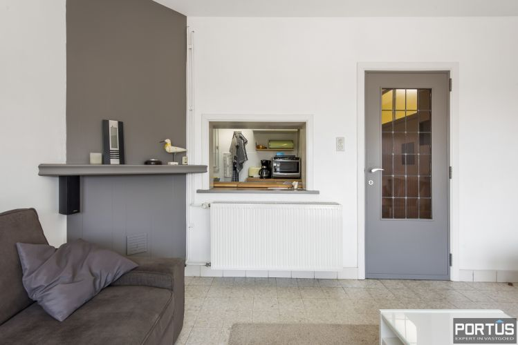 Appartement te koop Westende  9619