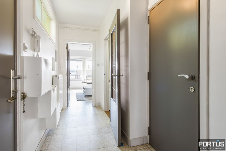 Appartement te koop Westende  9622