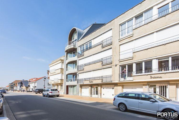 Appartement te koop Westende  9625