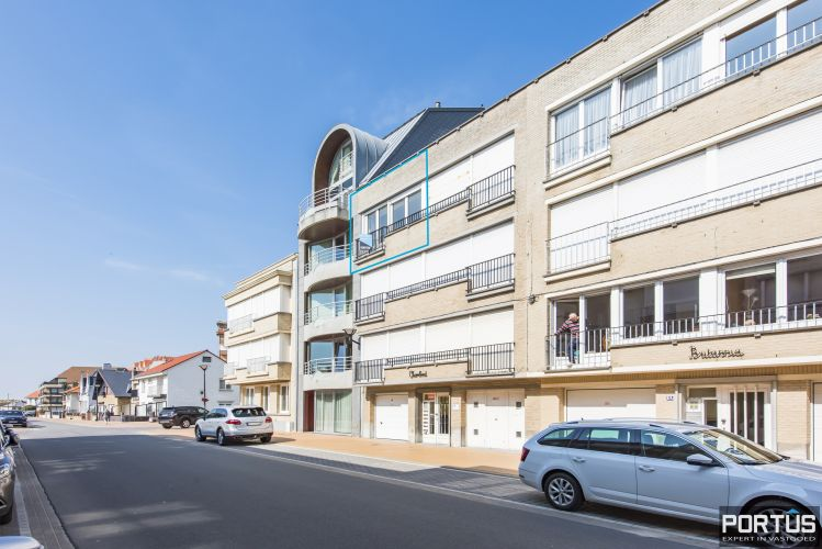 Appartement te koop Westende  9626