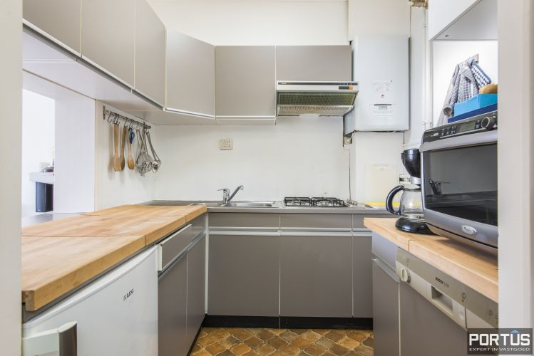 Appartement te koop Westende  9630