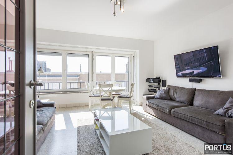 Appartement te koop Westende  9631