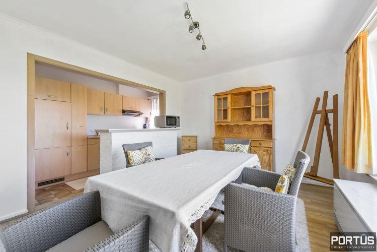Instapklaar appartement met 2 slaapkamers te koop te Nieuwpoort - 9728