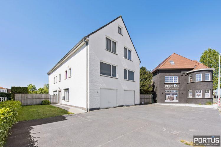 Instapklaar appartement met 2 slaapkamers te koop te Nieuwpoort - 9736