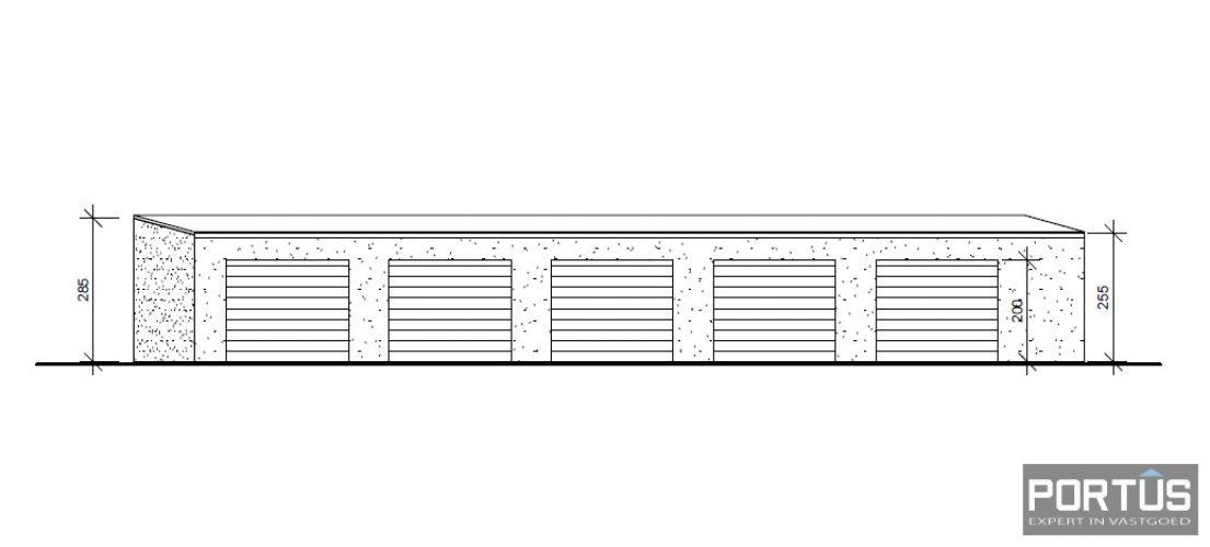 Garage te koop te Lombardsijde 9694