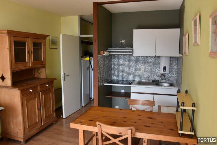 Appartement met staanplaats en berging te huur Nieuwpoort 9709