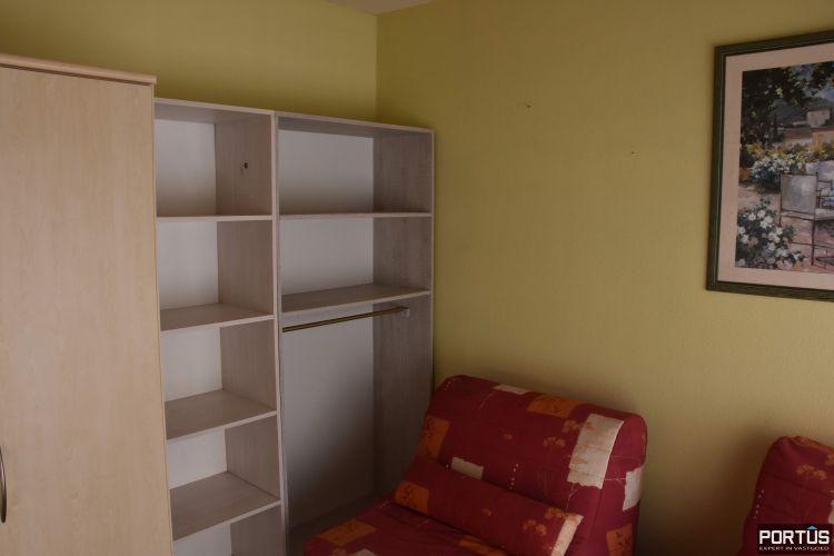 Appartement met staanplaats en berging te huur Nieuwpoort 9713