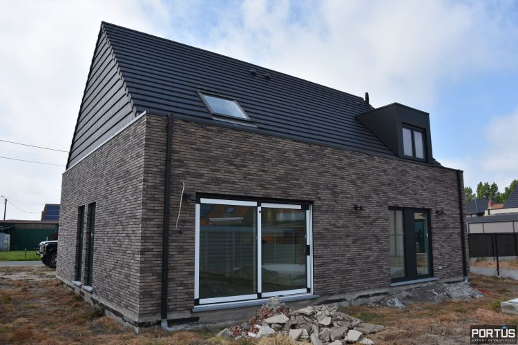 Nieuwbouwvilla te huur te Westende - 9745