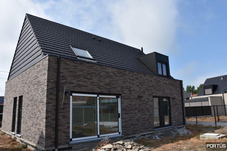 Nieuwbouwvilla te huur te Westende - 9748
