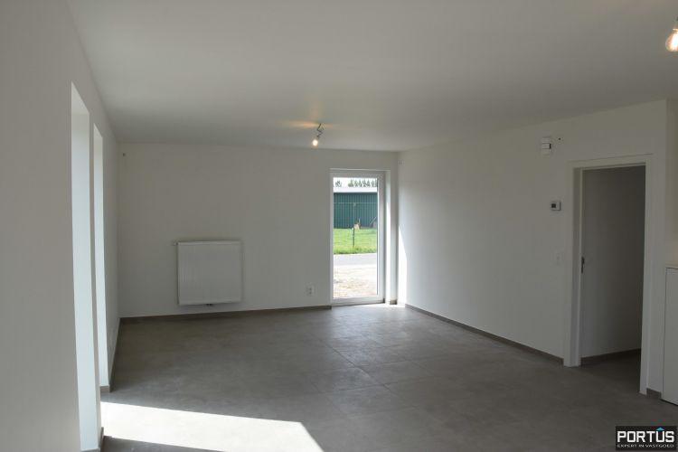 Nieuwbouwvilla te huur te Westende 9752