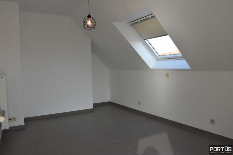 Nieuwbouw duplex-appartement met berging en parking te huur - 9761