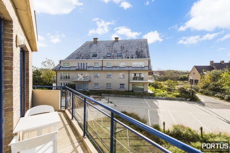 Zongericht en rustig gelegen appartement met 3 slaapkamers te koop te Oostduinkerke 10070