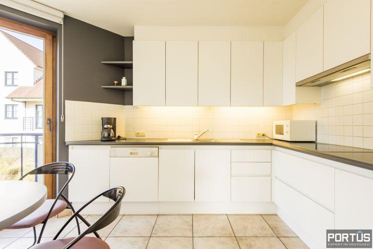 Zongericht en rustig gelegen appartement met 3 slaapkamers te koop te Oostduinkerke 10079