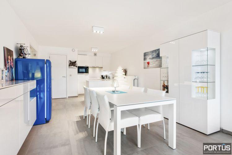 Instapklaar recent appartement te koop te Nieuwpoort 9820