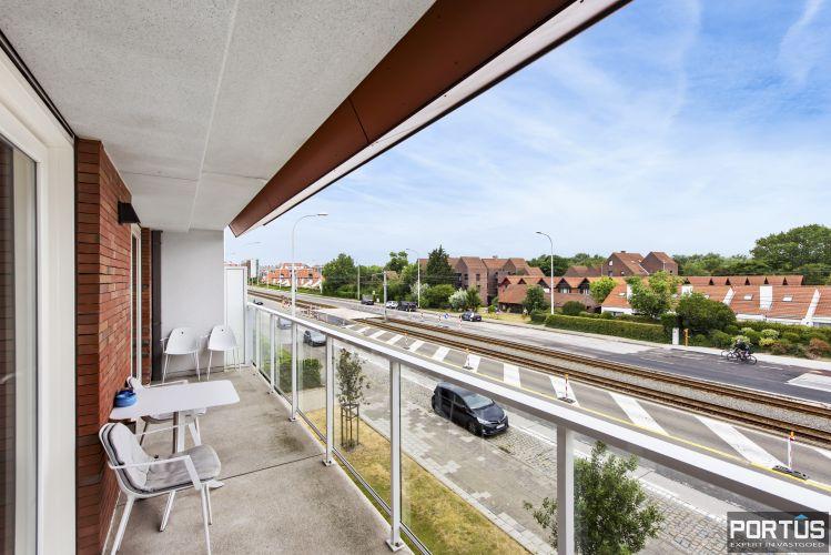 Instapklaar recent appartement te koop te Nieuwpoort 9824