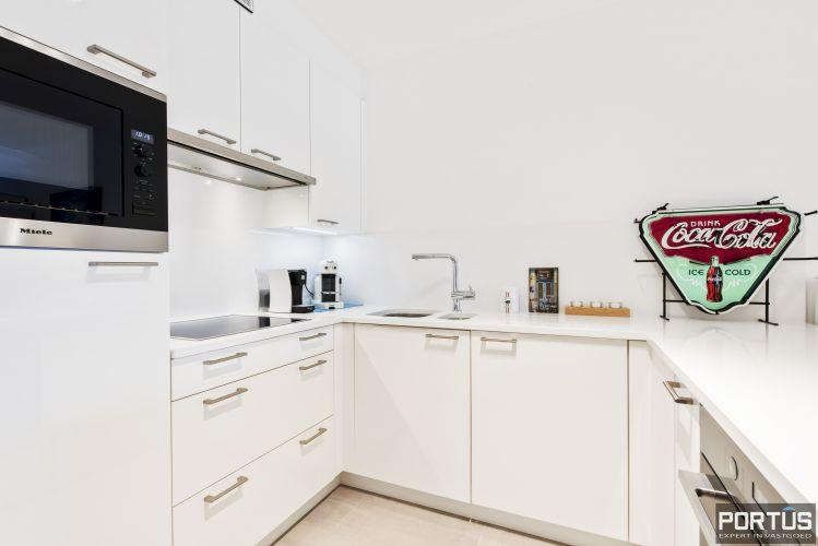 Instapklaar recent appartement te koop te Nieuwpoort 9827