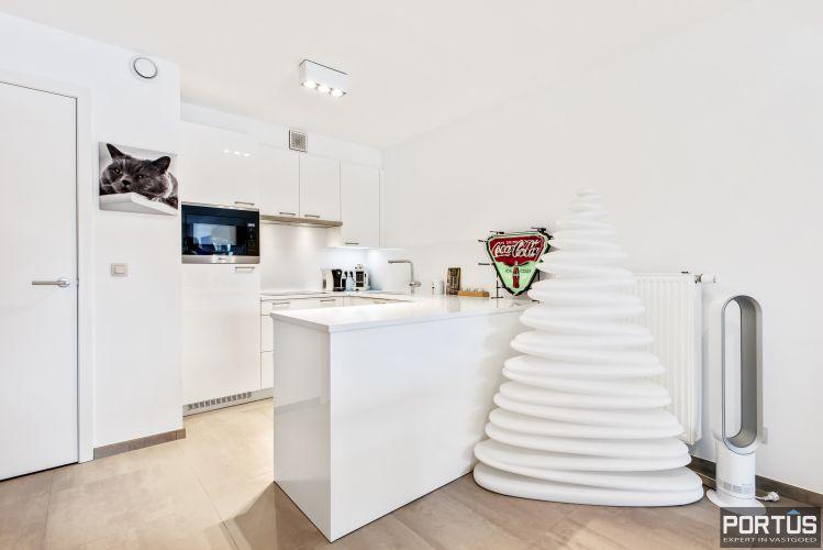 Instapklaar recent appartement te koop te Nieuwpoort 9828