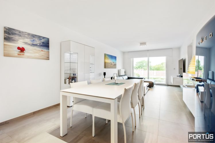 Instapklaar recent appartement te koop te Nieuwpoort 9829