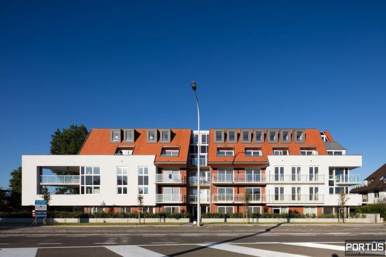 Instapklaar recent appartement te koop te Nieuwpoort 9832