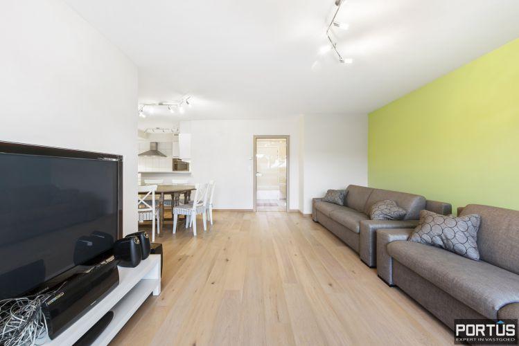 Gelijkvloers appartement te koop met 2 slaapkamers en privé tuin - 9834