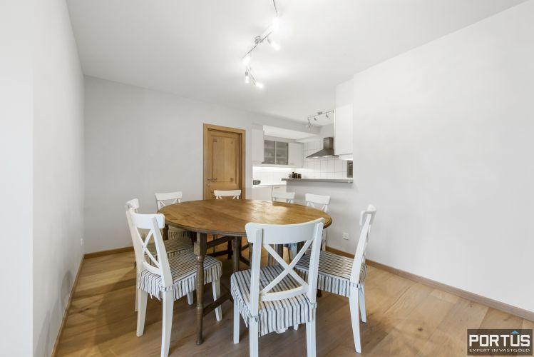 Gelijkvloers appartement te koop met 2 slaapkamers en privé tuin - 9835