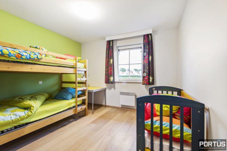 Gelijkvloers appartement te koop met 2 slaapkamers en privé tuin - 9839