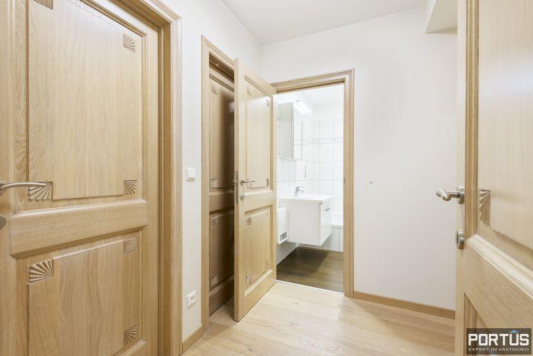Gelijkvloers appartement te koop met 2 slaapkamers en privé tuin - 9843