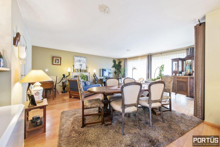 Zongerichte appartement te koop te Nieuwpoort 9884