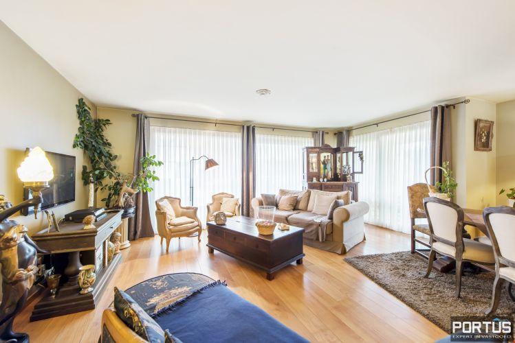 Zongerichte appartement te koop te Nieuwpoort 9885