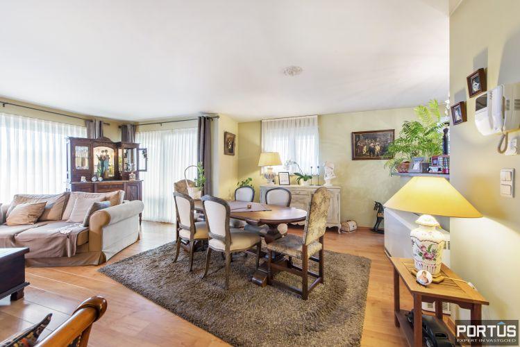 Zongerichte appartement te koop te Nieuwpoort 9886