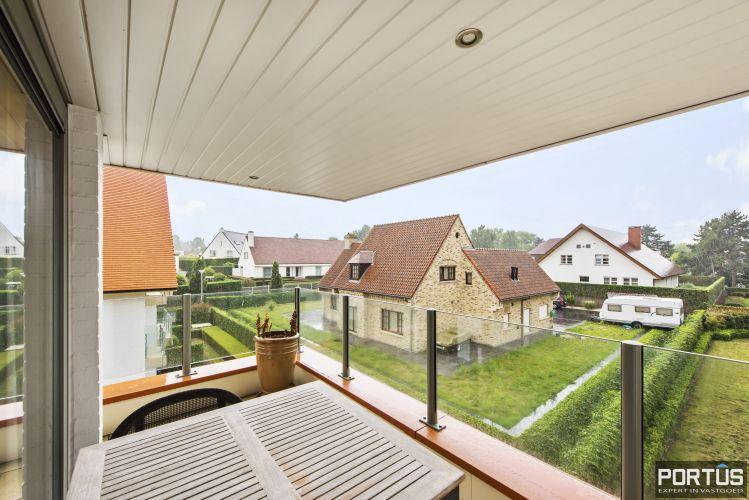 Zongerichte appartement te koop te Nieuwpoort 9889