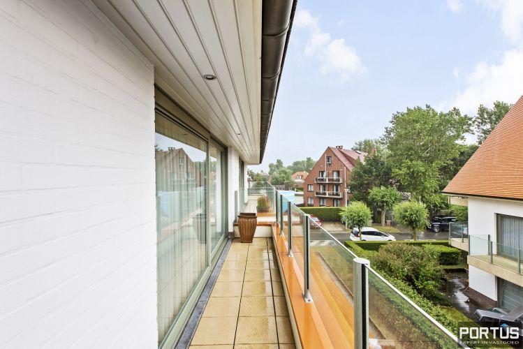Zongerichte appartement te koop te Nieuwpoort 9891